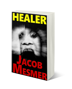 Healer by Jacob Mesmer