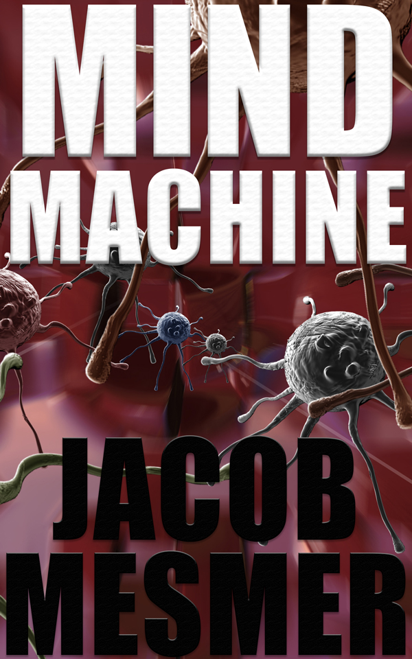 Mind Machine - by Jacob Mesmer