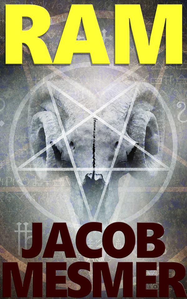 Ram, by Jacob Mesmer