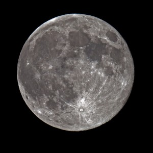Do you really think we've been to the moon, or is it just a set up?