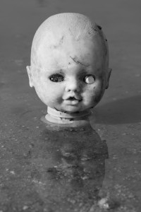 The Happy Face Doll