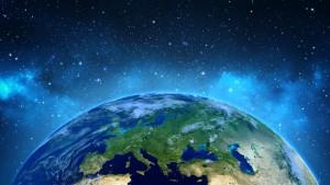 Rising Earth