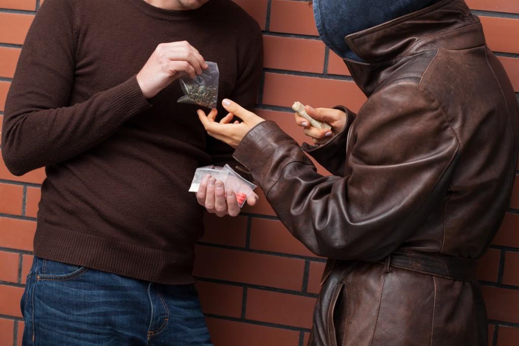 Drugs For Cash