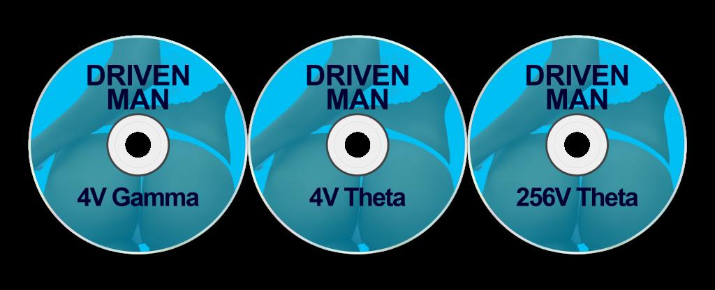 DM3CD