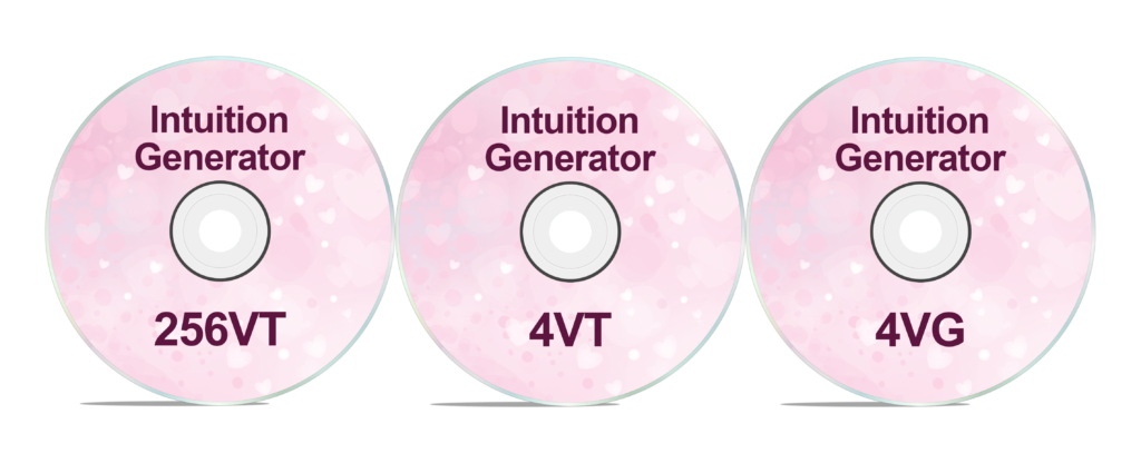 Intuition Generator