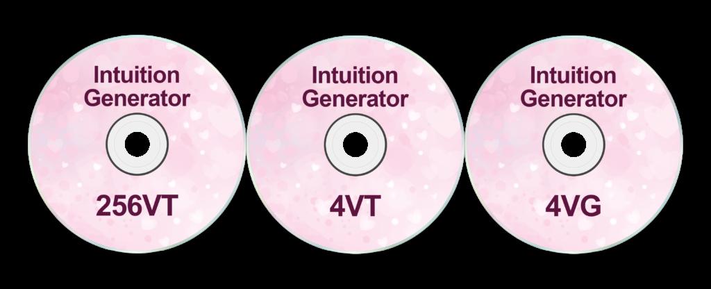 Intuition Generator