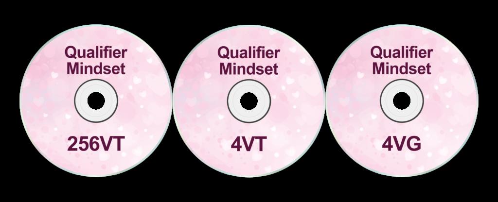 Qualifier Mindset