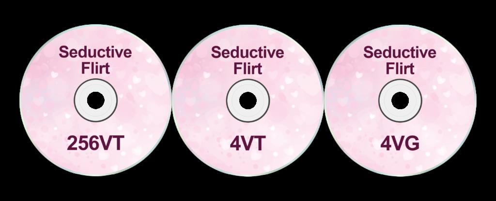 Seductive Flirt