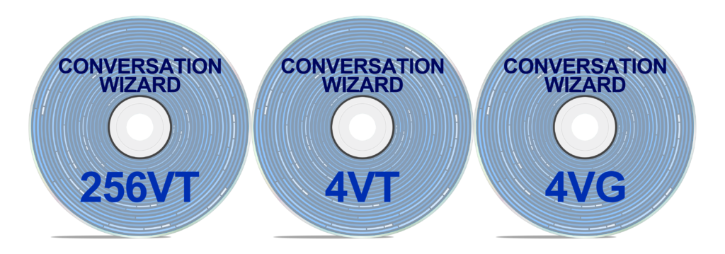 Conversation Wizard
