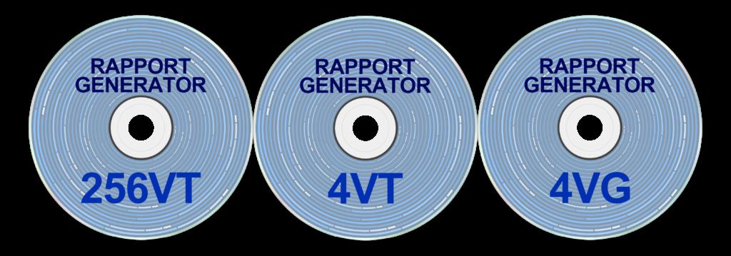 Rapport Generator