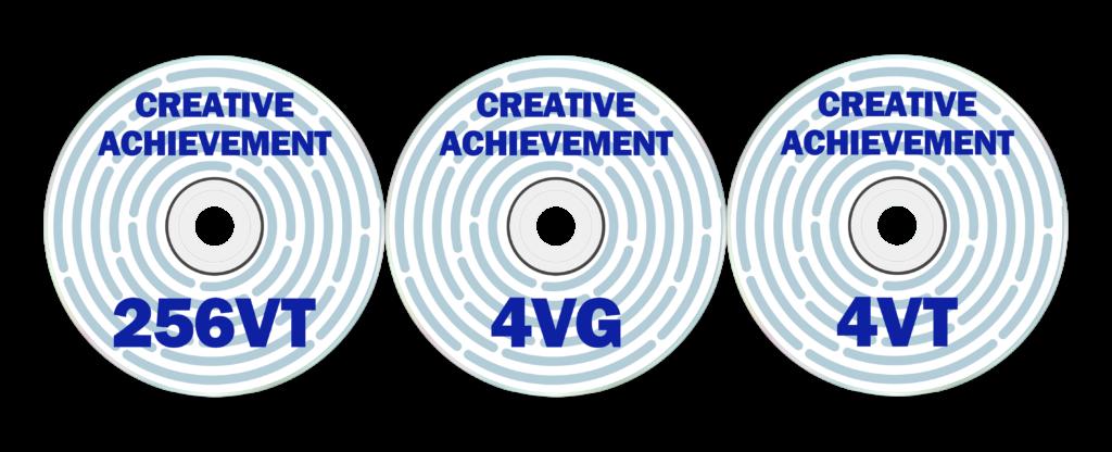 Creative Achievement