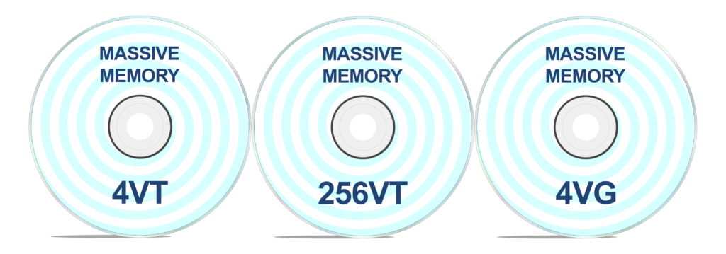 Massive Memory
