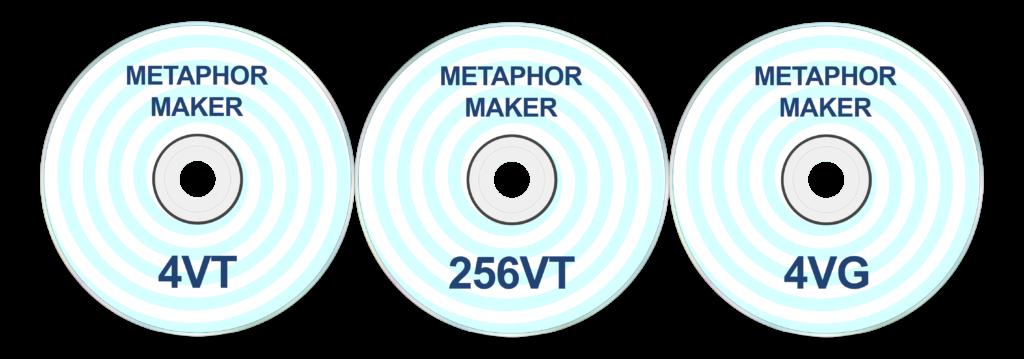 Metaphor Maker
