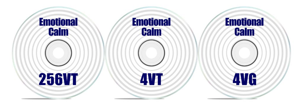 Emotional Calm