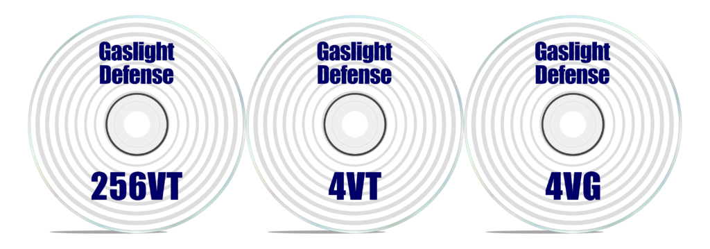 Gaslight Defense
